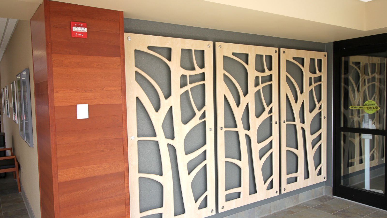 Healthcare Building Projects Max Gray Construction