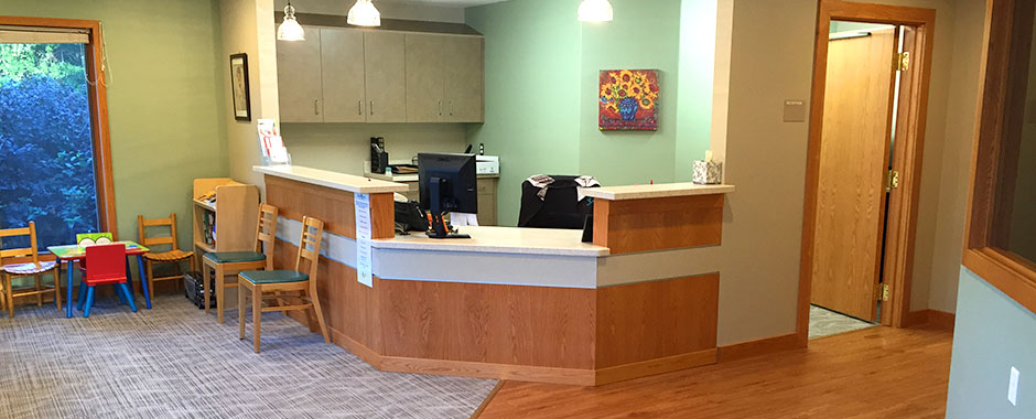 Scenic Rivers Clinic Renovation - Floodwood